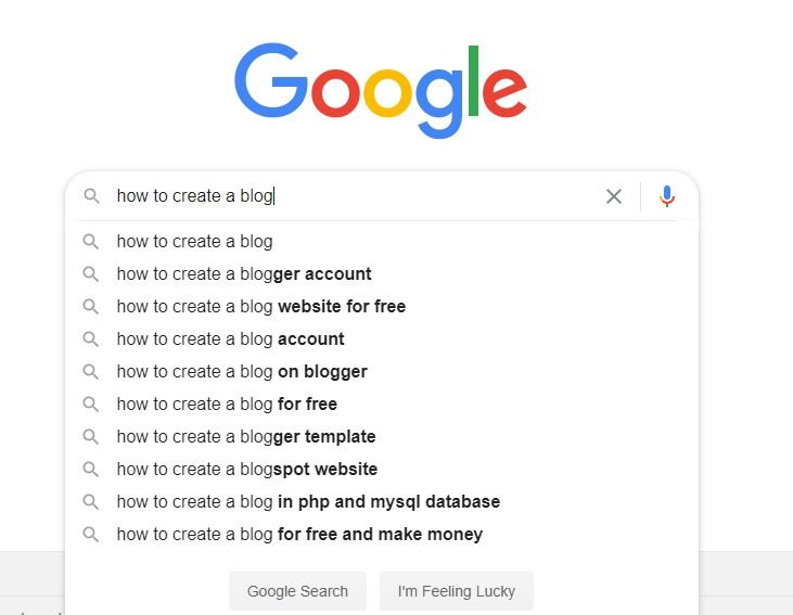 ''how to do seo in blog''