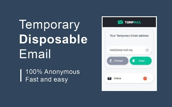 Temporary Email and How They Make Life Easy