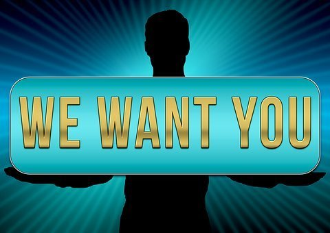 Job, Job Offer, Workplace, Job Search