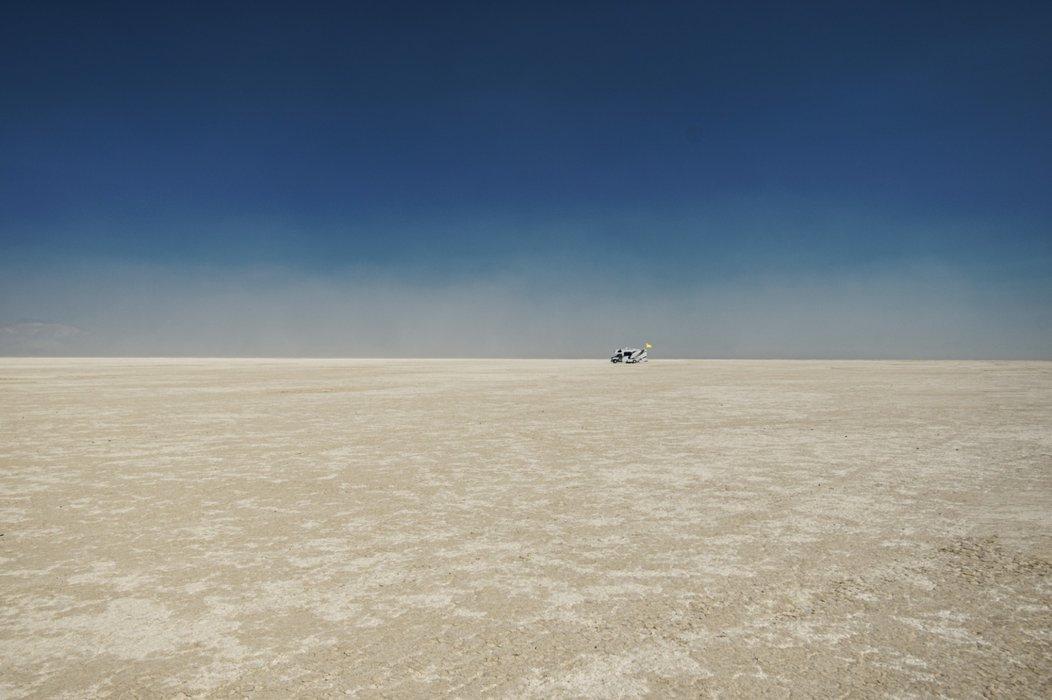 The Lone RV