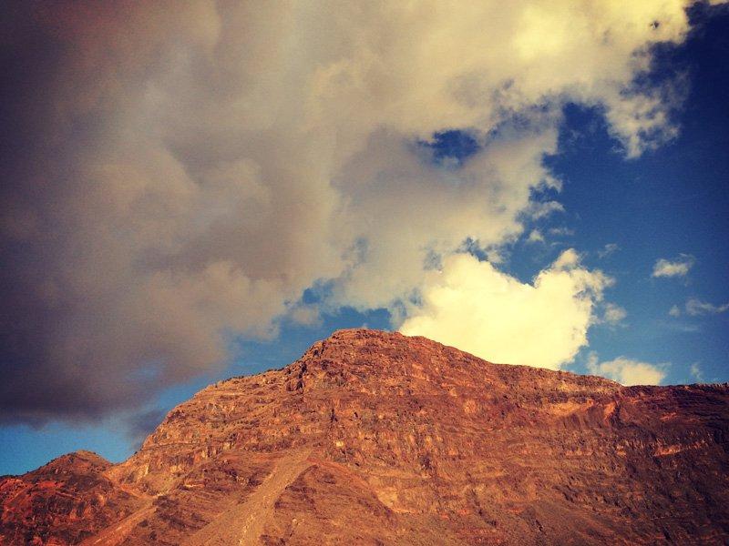 Beauty in La Gomera