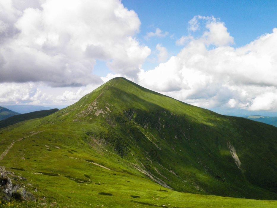 Goverla Mountain
