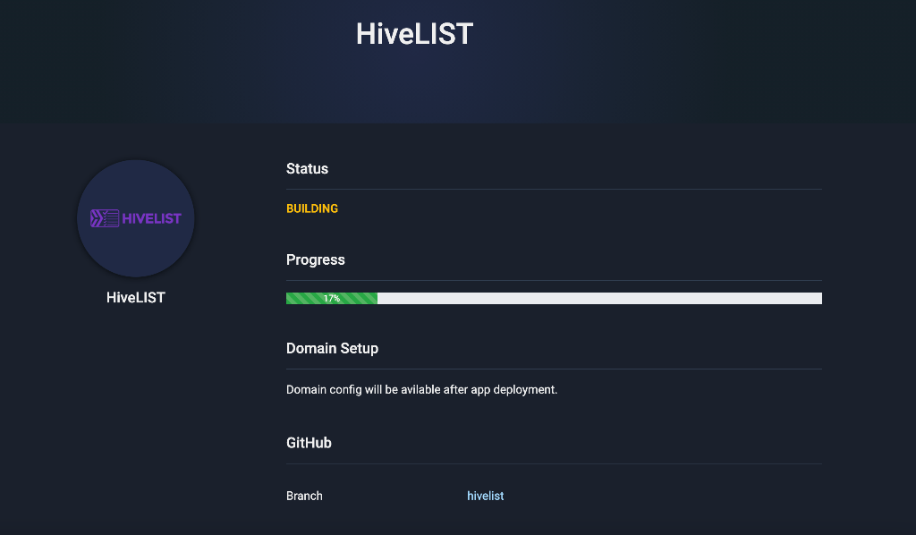 @hivelist #Outpost getting ready go go live! #ecommerce on the #hive # ...