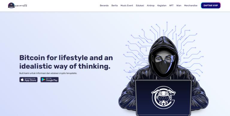 cryptoiz.net