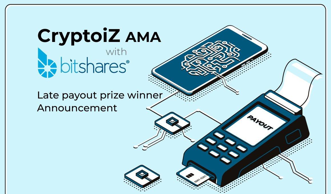 CryptoIZ AMA with BitShares