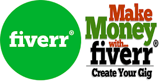Guide: Make Money Online Selling Your Service On Fiverr
