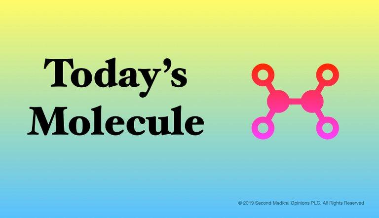 Picture Steemit Todays Molecule.jpg