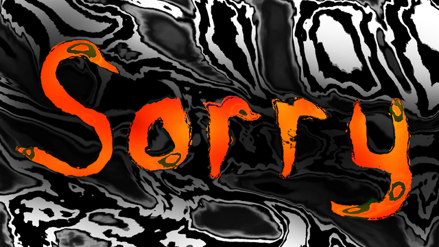 NoNamesLeftToUse - Sorry cover2.png