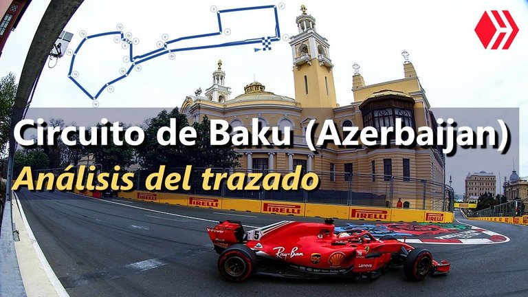 Analisis del circuito de Baku Azerbaijan Hive F1.jpg