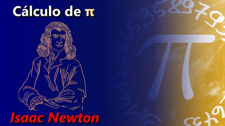 Cálculo de Pi Isaac Newton Hive.jpg