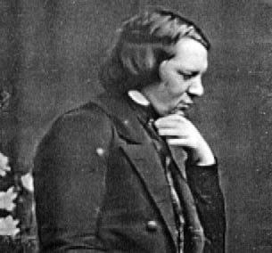 Schumann robert daguerreotypie 1850  credit uploaderNocturne at German Wikipedia free.jpg