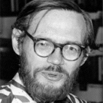 George R. Price - geneticist, chemist