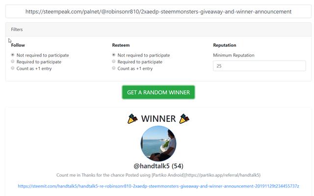 20191206 12_44_44Steem Random Winner Picker.png