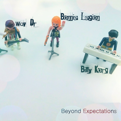 Beyond Expectations by Billy Korg