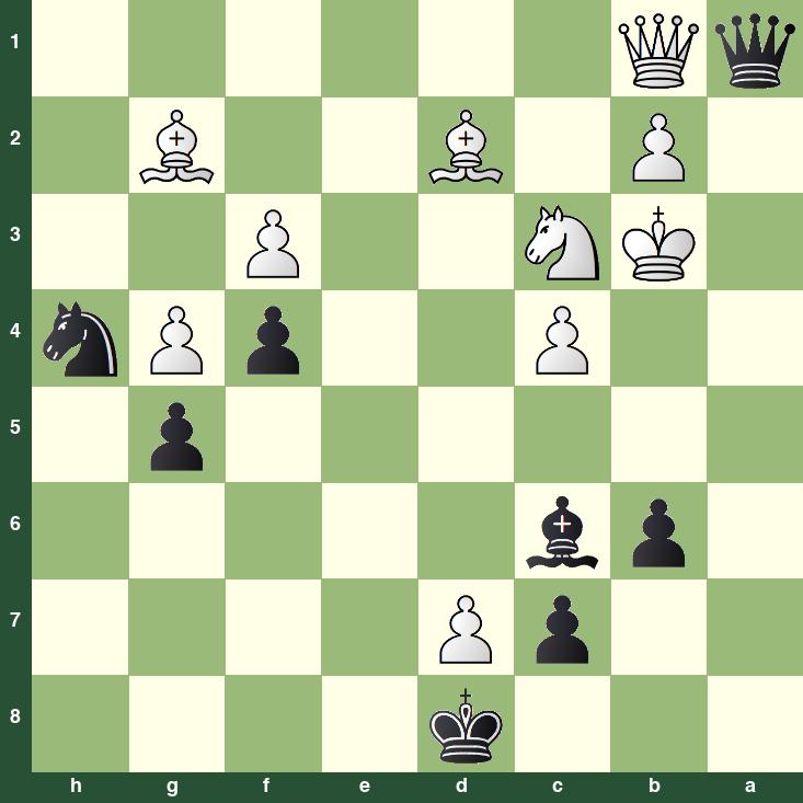 puzzle position   posicion del problema