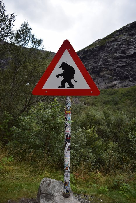 Troll warning!