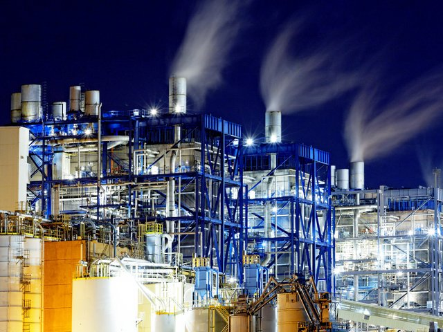 A generator failure in a large plant could be extremely costly.
