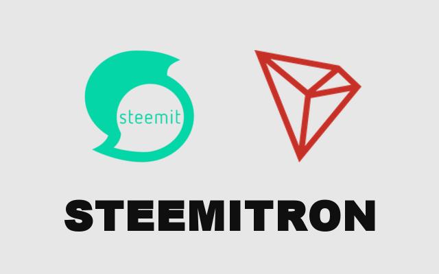 SteemiTron