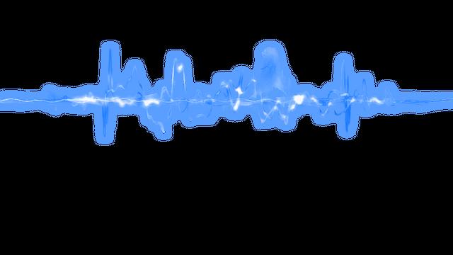 Decorative Line Blue divider Transparent.png