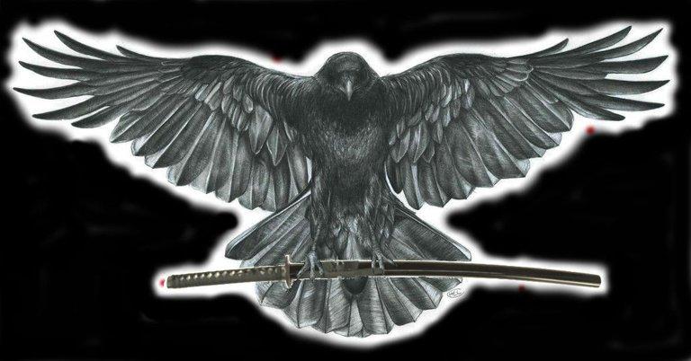 Raven and Katana.jpg