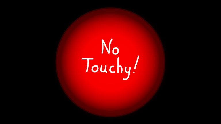 NoNamesLeftToUse - No Touchy.png