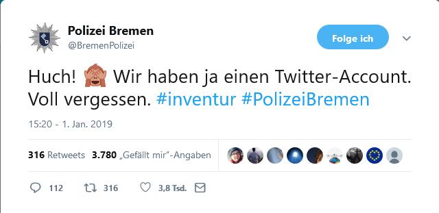 Screenshot_2019-01-02 Polizei Bremen auf Twitter Huch 🙈 Wir haben ja einen Twitter-Account Voll vergessen #inventur #Poliz[...].png