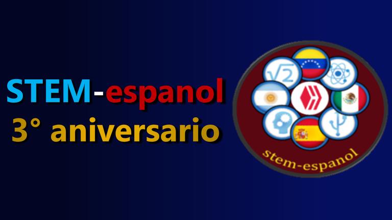 STEMespanol 3er aniversario.png