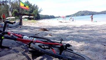bike on beach rasta.jpg