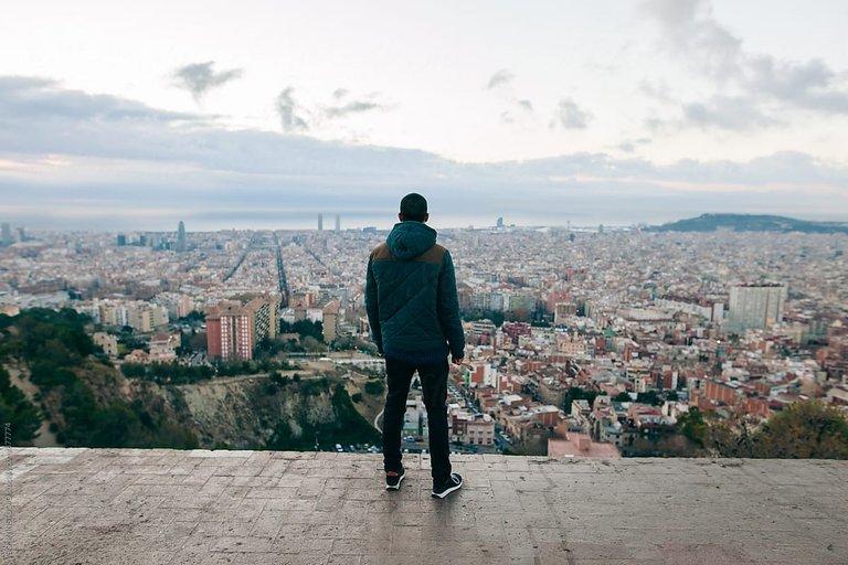 man above city.jpg