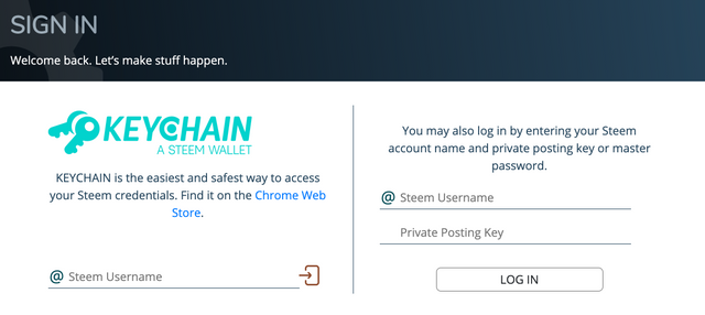 Steem Engine  login.png
