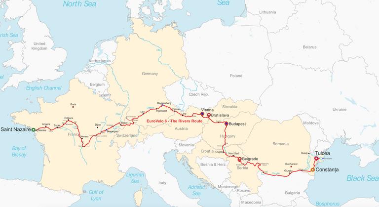 EuroVelo 6 map.png