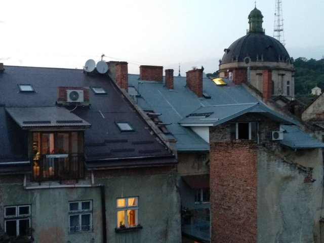 3 places in Lviv,Ukraine that I highly recommend visiting!