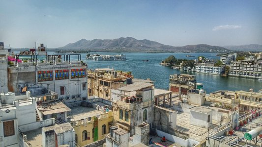 Coronavirus Situation in Udaipur, India: Is my Asian appearance a Disadvantage in Hotel Bookings?