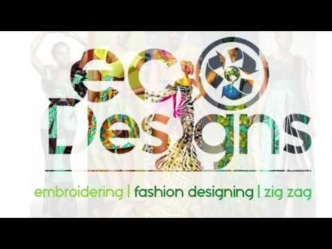 EcoDesigns 2021 Graduand, Dede Confidence  shares her experience and appreciation prior to graudation