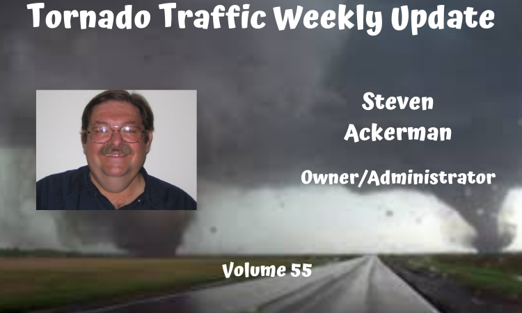 Tornado Traffic Weekly Update 55.png
