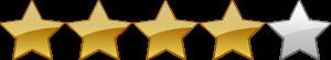 5-Star-Rating-System-4-stars-T