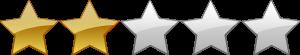 5-Star-Rating-System-2-stars-T