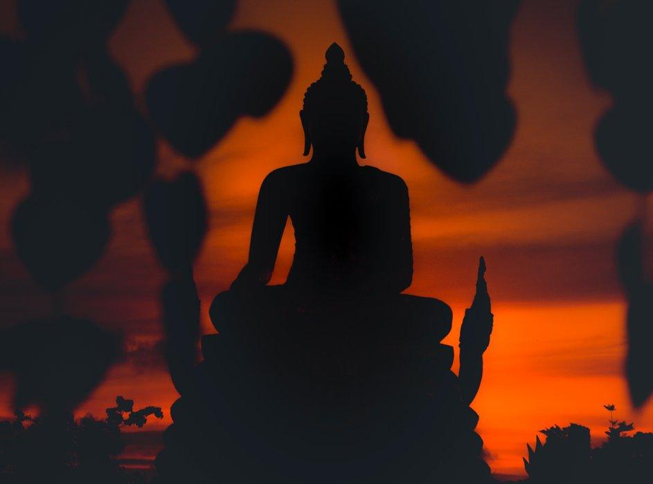 BIg Buddha Sunset FINAL.JPG