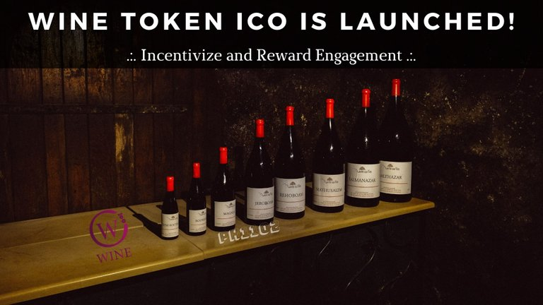 WINE token ICO is launched.jpg