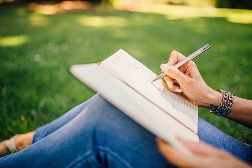 Writing, Writer, Notes, Pen, Notebook