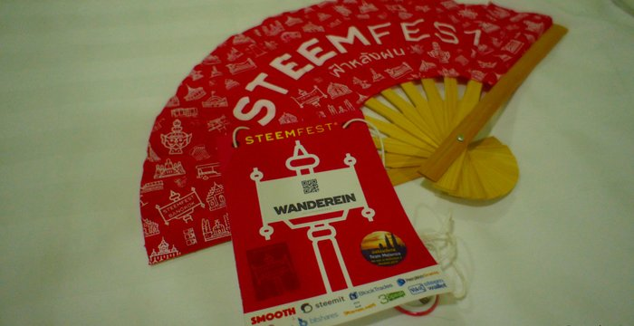 SteemFest 4: Reflections & Day 1 of my SF Diary