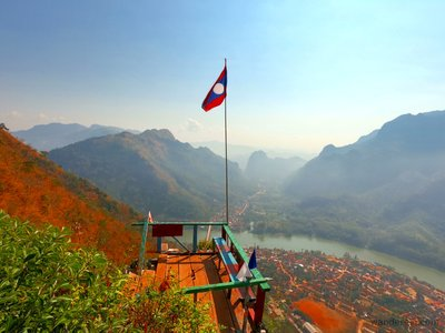 Laos Border Crossing, Transportation and Budget Guide