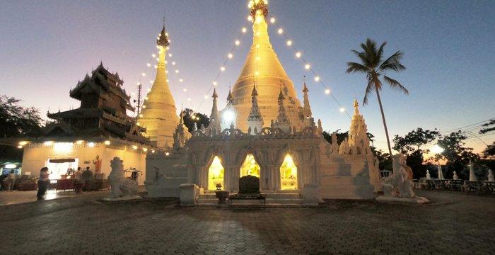 Mae Hong Son, North Thailand: Top 10 Things to Do