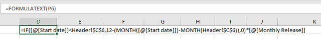excel formulatext function
