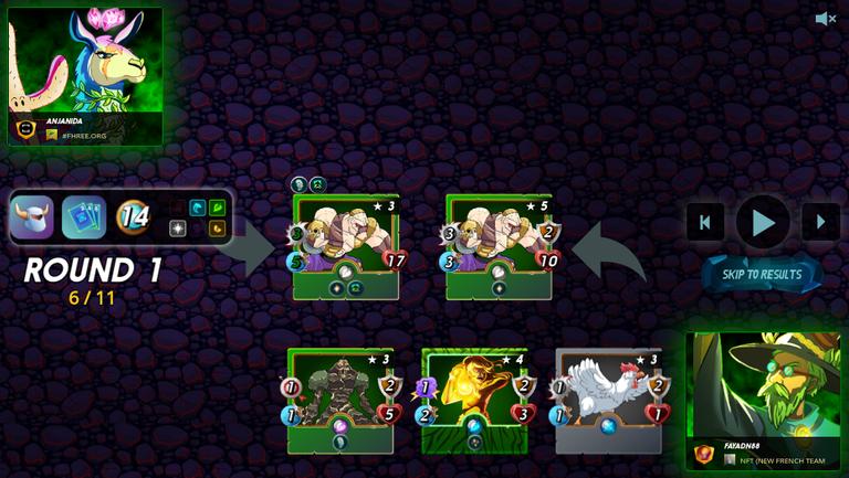Screenshot at 2021-07-12 16-09-28 splinterlands brawl battle won with llama.png
