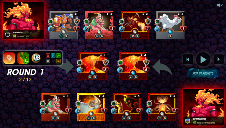 Screenshot at 2021-07-07 11-33-25 splinterlads brawl battle lost against Flame Monkey lvl5.png