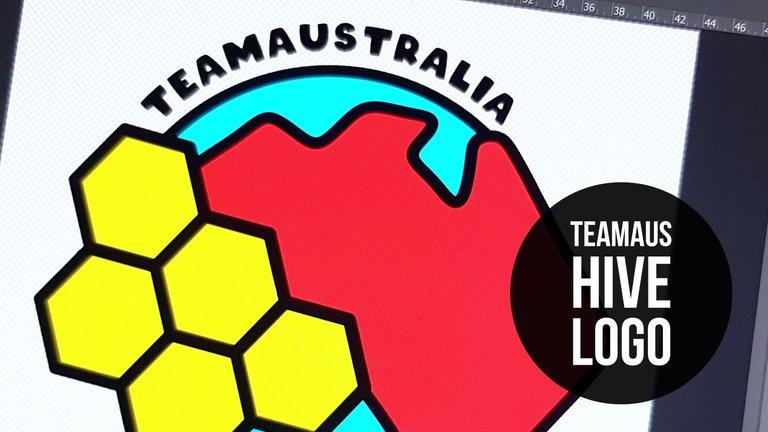 @teamaustralia logo proposal