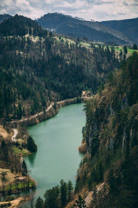 Spajića jezero – Zaovine