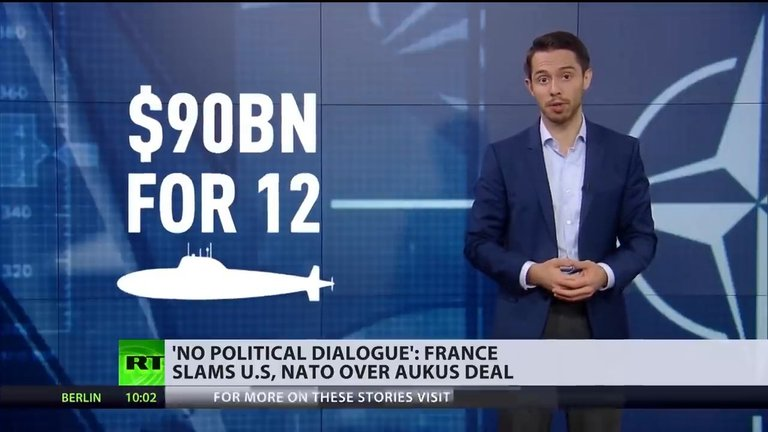90 for 12 - AUKUS of discord France bashes NATO and US over submarine deal.mp4_snapshot_00.50.613.jpg