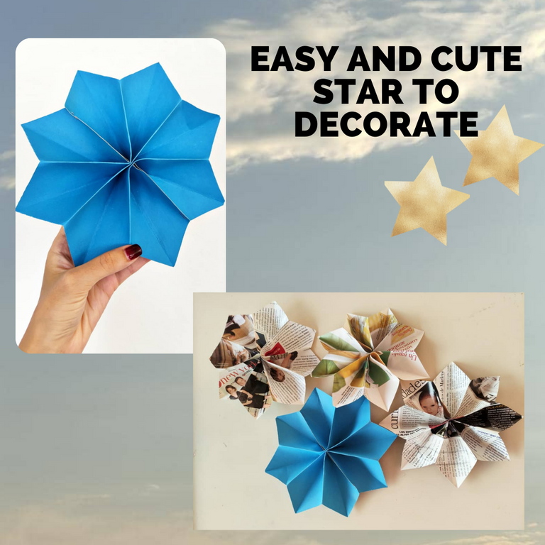 easy and cute star to decorate!.png